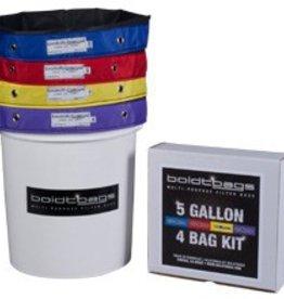 Boldtbags Boldtbag Kit