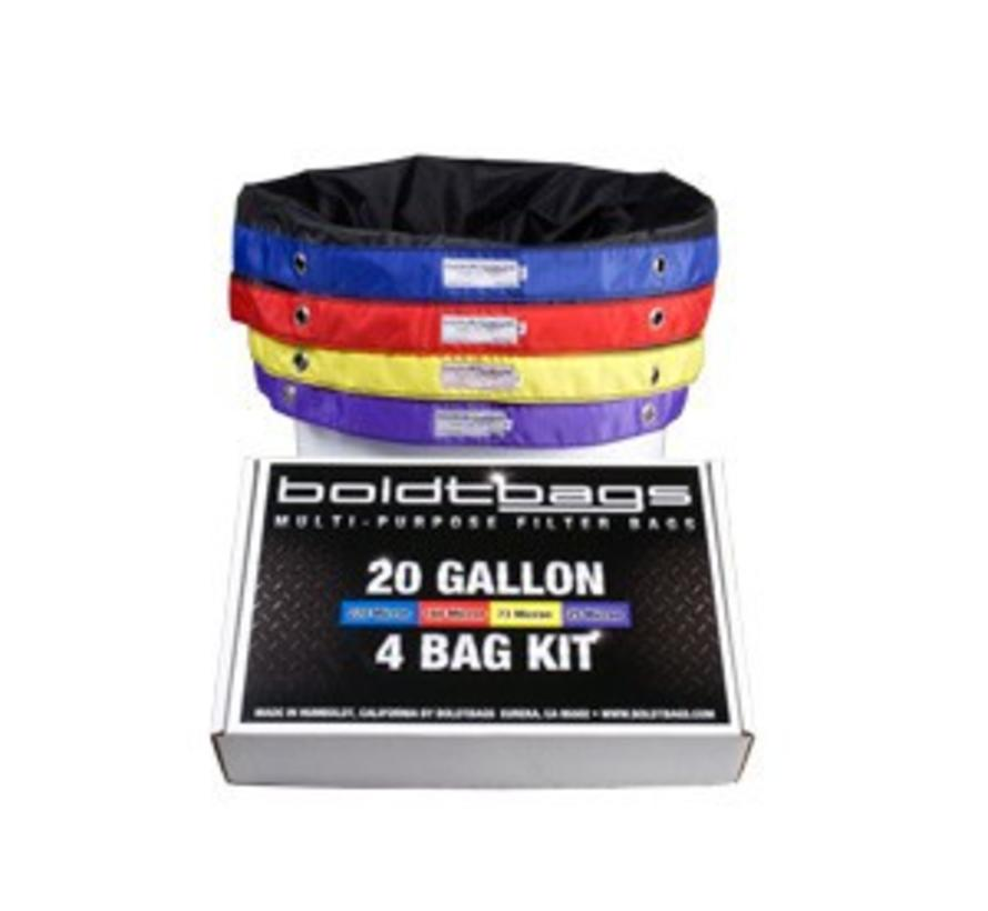 Boldtbag Kit
