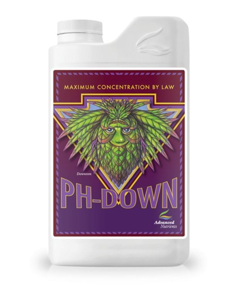 Advanced Nutrients AN pH Down