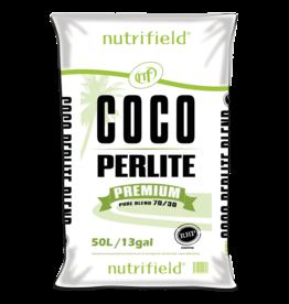 Nutrifield Nutrifield Coco Perlite Mix 50L