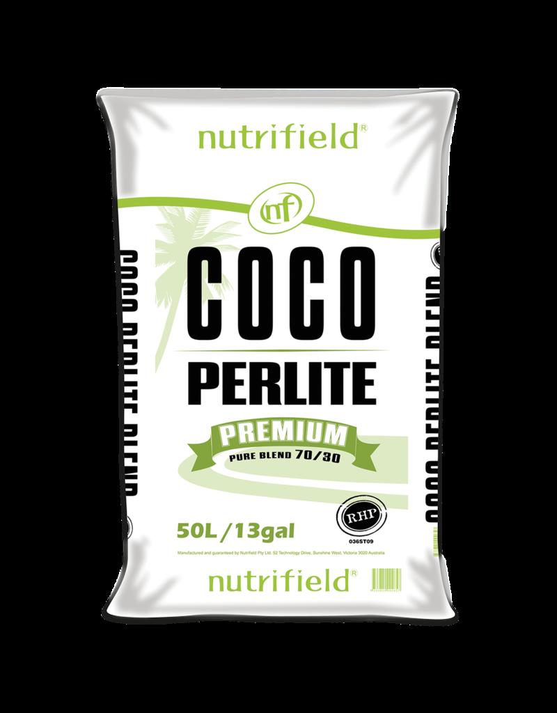 Nutrifield Nutrifield Coco Perlite Mix 50L [85/Pallet]