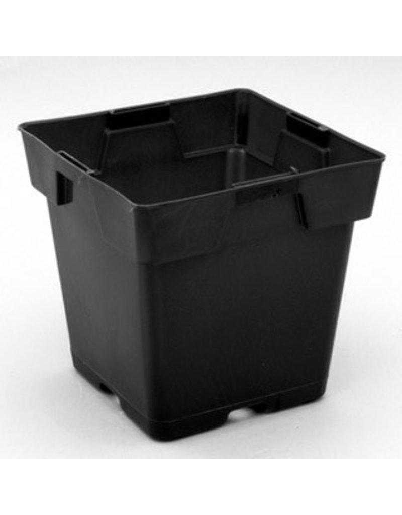 Mconkey Small Square Pots