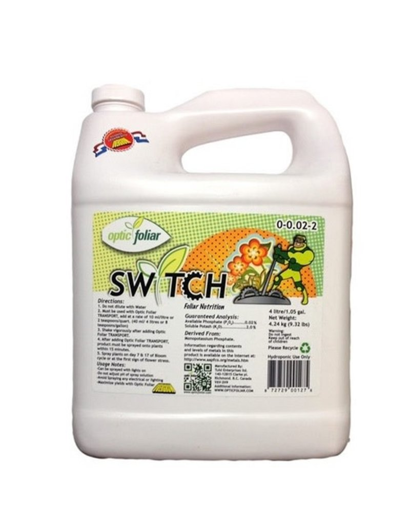 Switch Switch