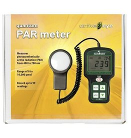 Hydrofarm Quantum PAR Meter (Micromols)