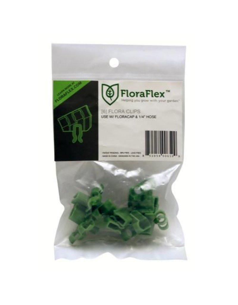 FloraFlex FloraFlex FloraClip (1= 12/Bag)