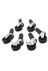 Fast Fit Fast Fit Caster Wheels