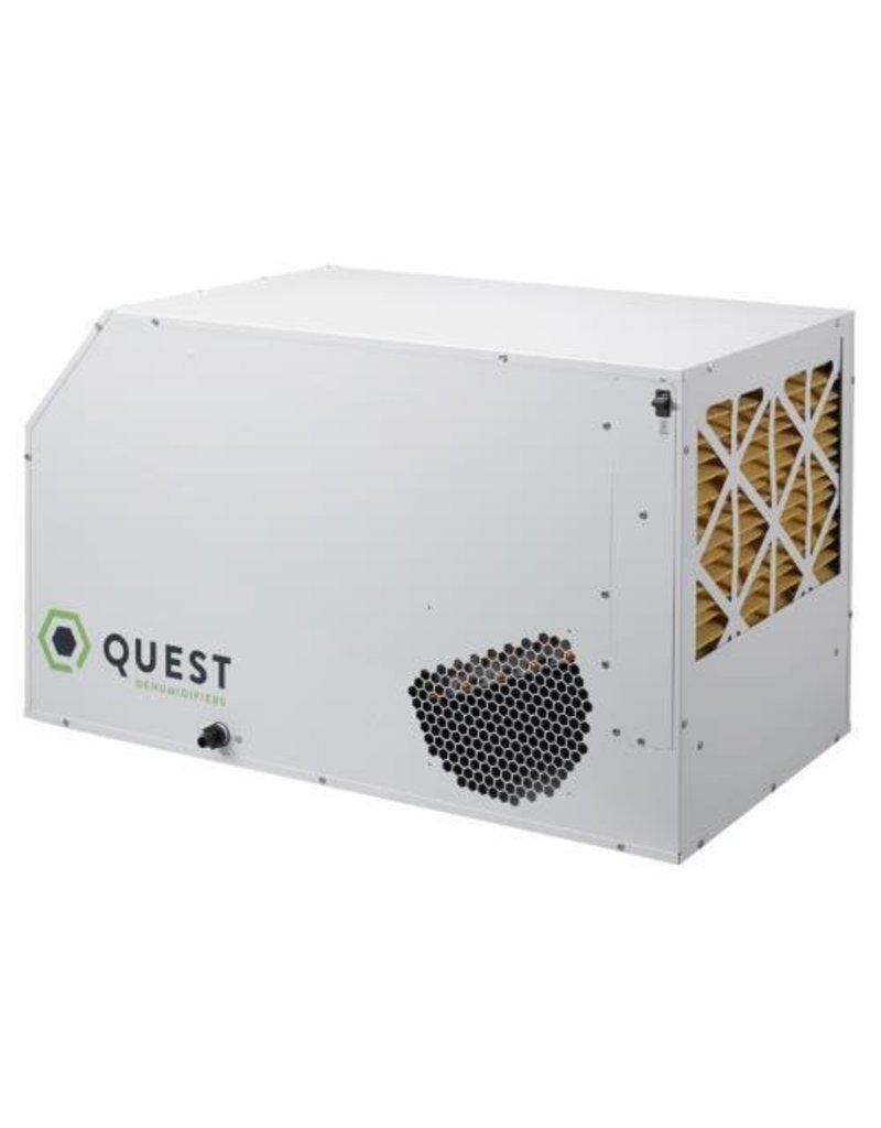 Quest Quest Dual Overhead Dehumidifier