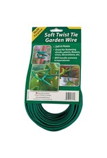 Geopot Soft Twist Tie 17FT