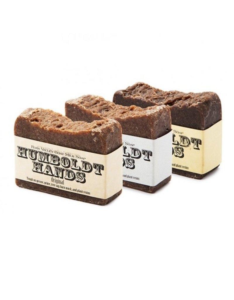 Humboldt Hands Humbolt Hands Soap