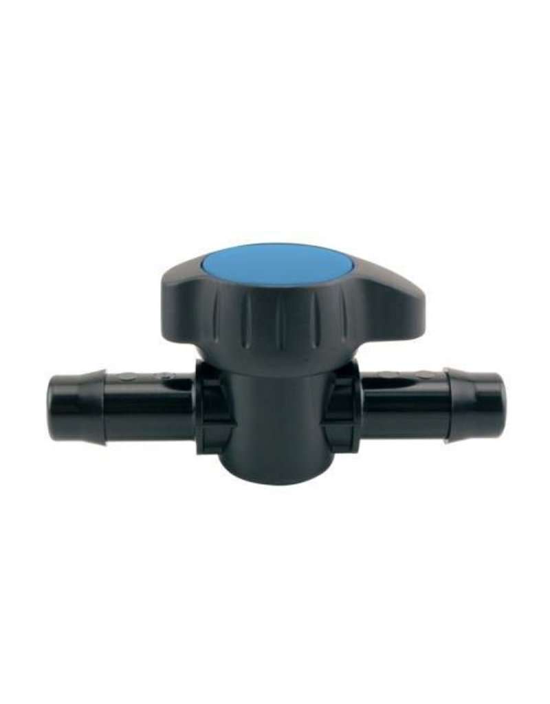 Hydro Flow Ball Valve [50] Barbed