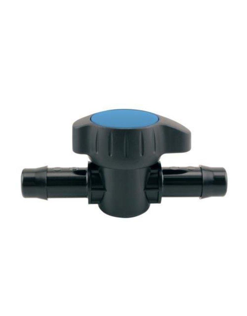 Hydro Flow Ball Valve [50]