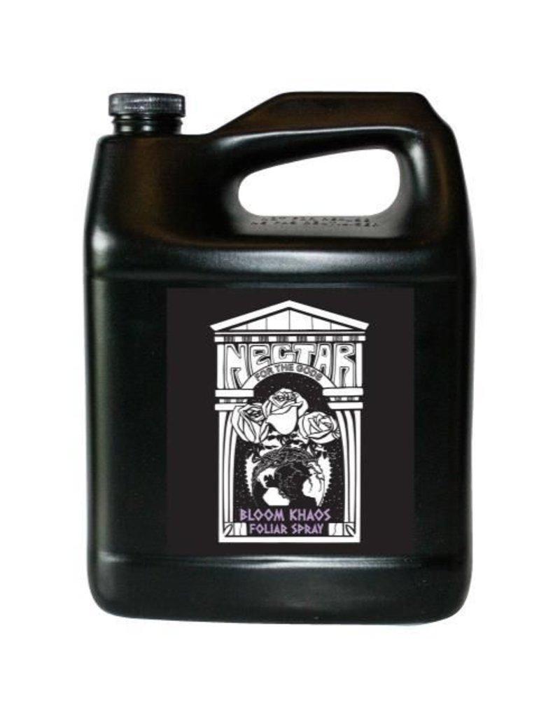 Nectar for the Gods Bloom Khaos
