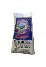 Malibu Compost Bu's Blend Biodynamic Compost 1CF