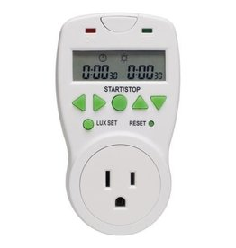 Titan Controls CT-1 Digital Recycle Timer