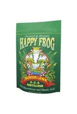 FoxFarm FoxFarm Happy Frog Premium Lawn Fertilizer