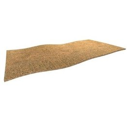 General Hydroponics GH CocoTek Coco Mat  4 ft x 8 ft x 1/4 in
