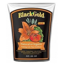 Black Gold Black Gold All Organic 2CF (40/plt)