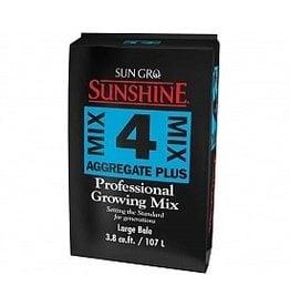 Sunshine Sunshine Mix #4 3.8 CF [30 per Pallet]