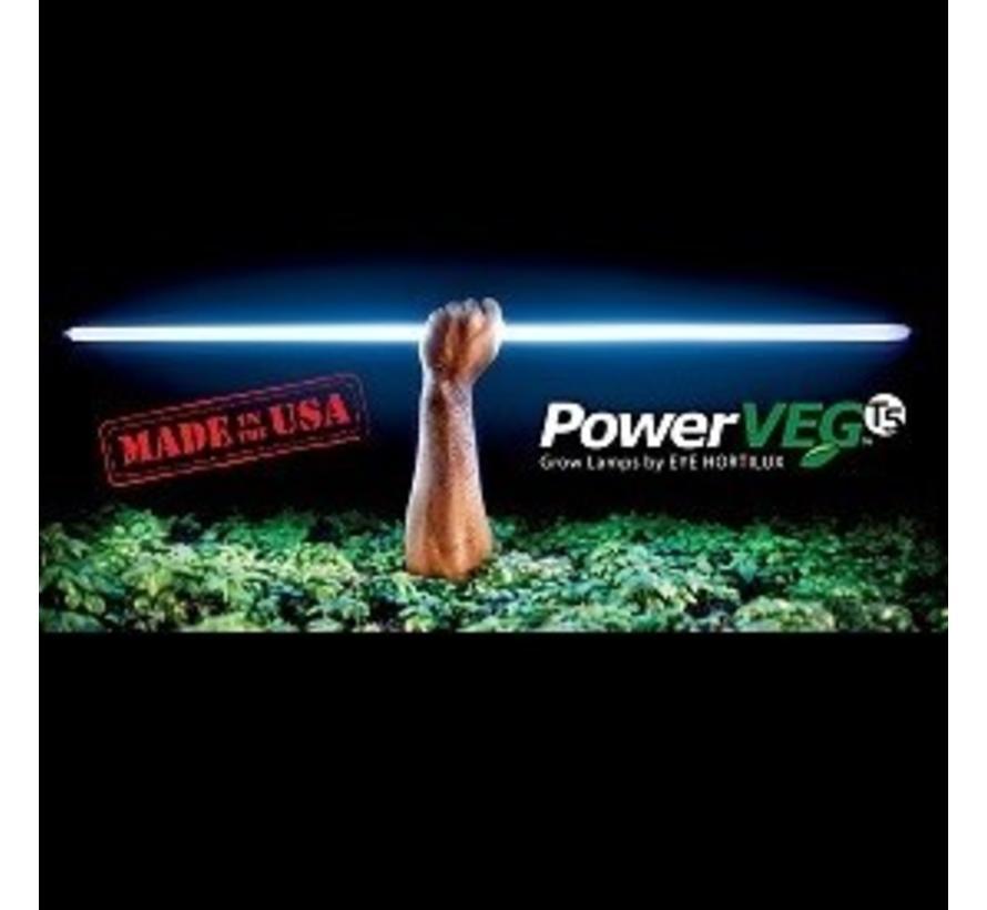 Eye PowerVEG FS-UV 4 ft  54W T5 HO Lamp