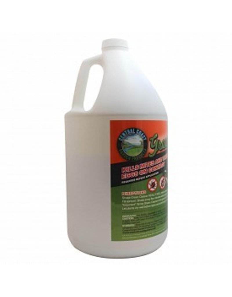 Central Coast Garden Products Green Cleaner
