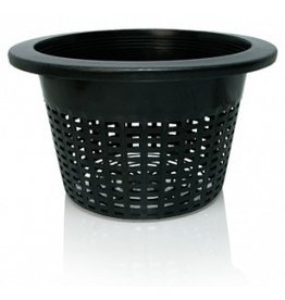 "Hydrofarm 10"" Bucket Basket Lid single"