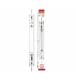 Agrosun Agrosun 1000W HPS Double-Ended Bulb (12/cs)