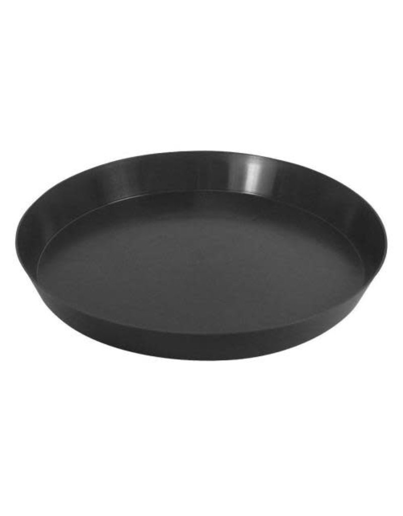 Generic - BJ Heavy Duty Black Saucer