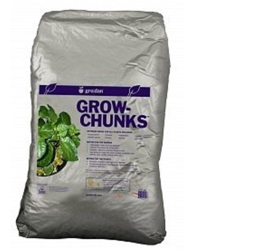 Grodan Grow Chunks single