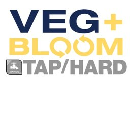 Veg+Bloom TAP/HARD Base