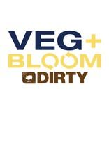Veg+Bloom Dirty Base