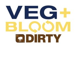 Veg+Bloom Dirty Base