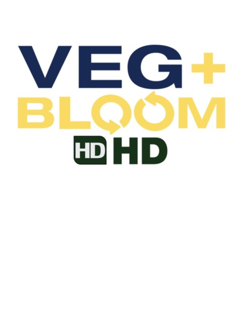 Veg+Bloom HD Base