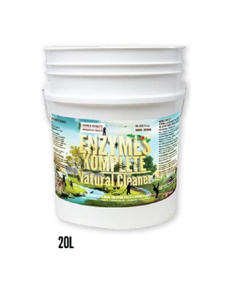 Enzymes Komplete Enzymes Komplete