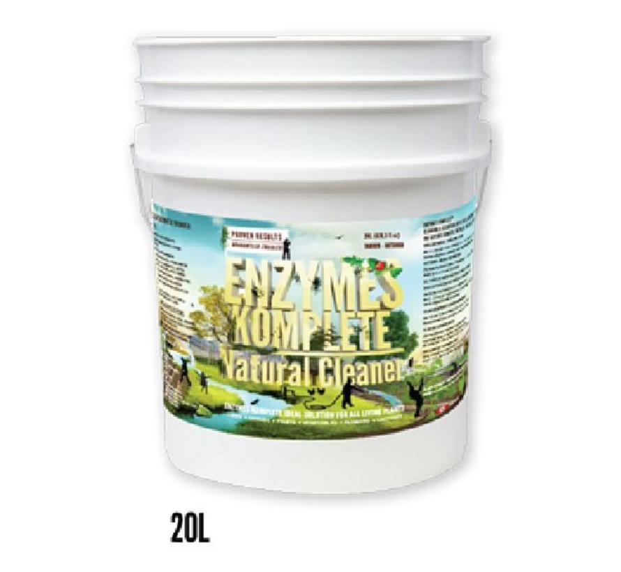 Enzymes Komplete