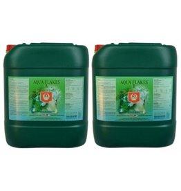 House & Garden Aqua Flakes A