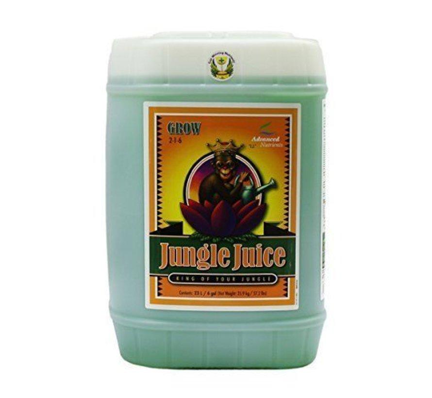 Jungle Juice Grow 23L