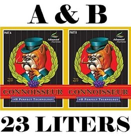 Advanced Nutrients Connoiseur Bloom A&B 6 Gal