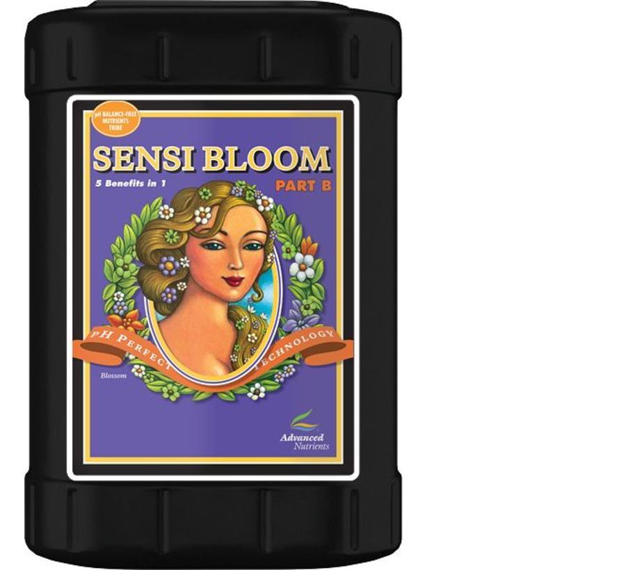 pH Perfect  Sensi Bloom Part B 23L