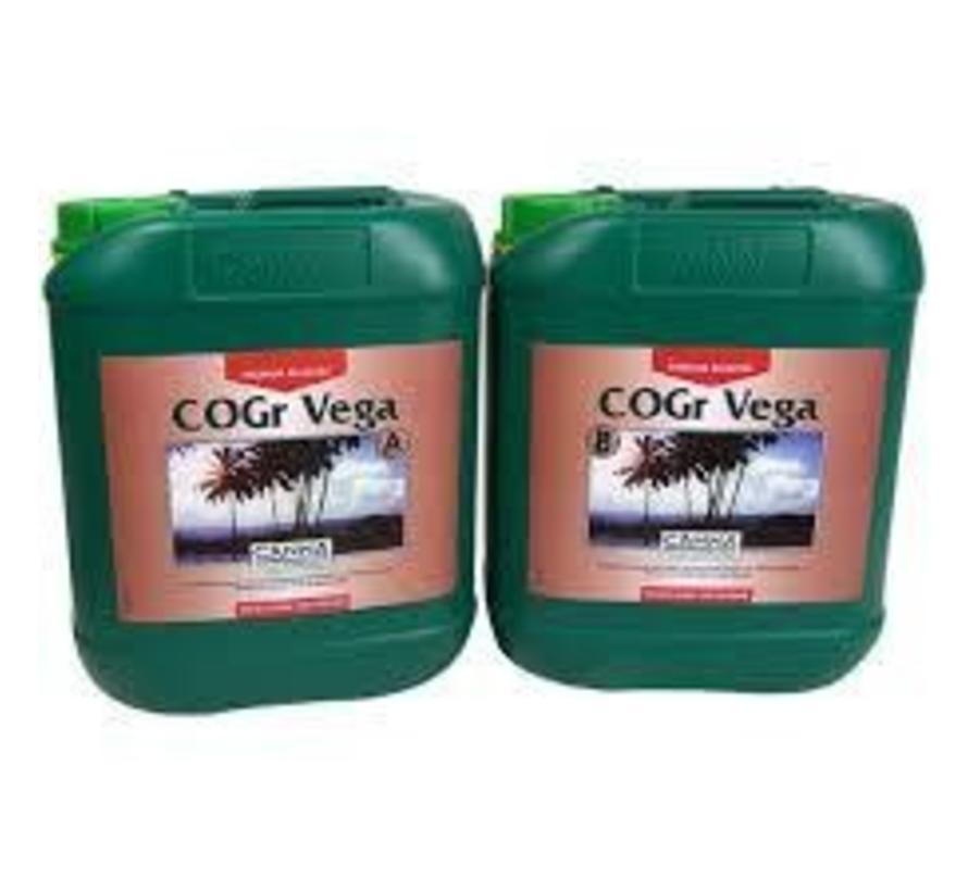COGR Vega A&B 5L