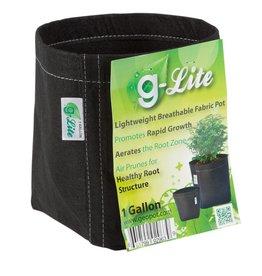 Geopot G-Lite Fabric Pot w/ Handles (1/2-10 Gallon)