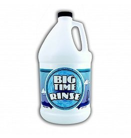 Big Time Hydroponics Big Time Rinse 1 Gal (4/cs)