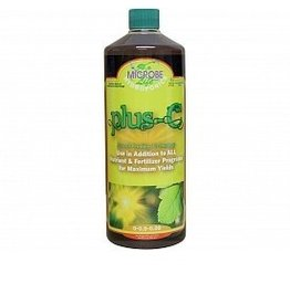 Microbe Life Plus-C- 32oz CA ONLY