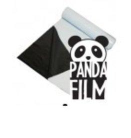 DL Wholesale Inc. Panda Film Black & White PVC