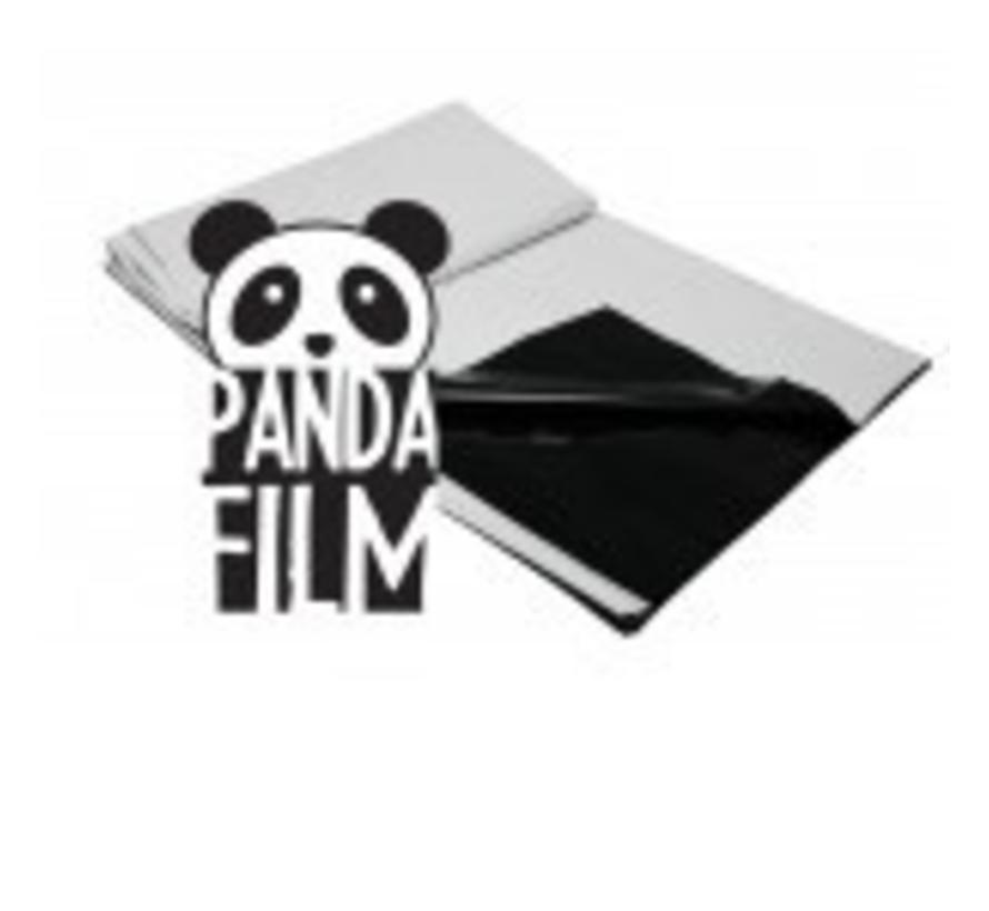 Panda Film Black & White PVC