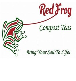 Redfrog Premium Blend Compost Tea