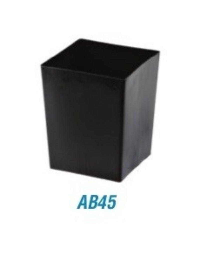 """Anderson Pot Square 3-9/16"""" x 4-1/2"""" Band"""