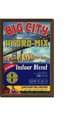 Mission Fertilizer Big City Hydro-Mix 2 CF