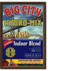 Mission Fertilizer Soil Big City 2 CF