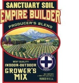 Mission Fertilizer Soil Empire Builder 2 CF (50 per Pallet)
