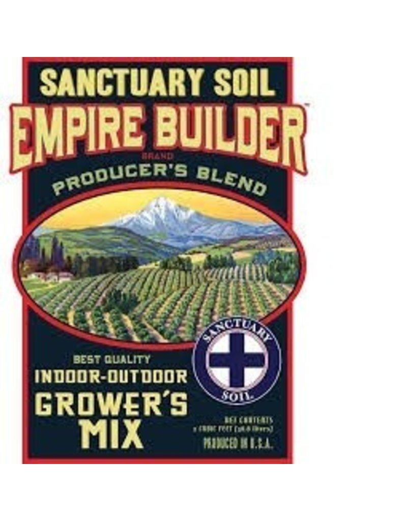 Mission Fertilizer Soil Empire Builder 2 CF (50 per Pallet)